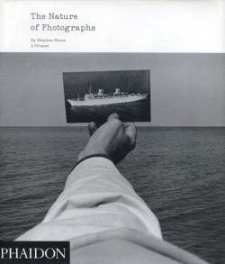 The Nature of Photographs Stephen Shore 写真の本質 スティーヴン・ショアー