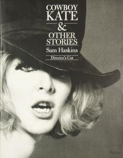 COWBOY KATE & OTHER STORIES Sam Haskins サム・ハスキンス 写真集