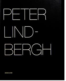 PETER LINDBERGH Portfolio ピーター・リンドバーグ 写真集