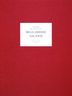 BELLADONE ISLAND Victoire de Castellane ヴィクトワール・ドゥ・カステラーヌ