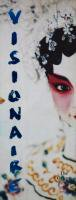 VISIONAIRE No.8 The Orient Blue Edition ヴィジョネア 1993年 8号 青版