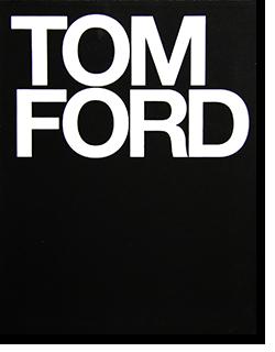 TOM FORD トム・フォード 写真集
