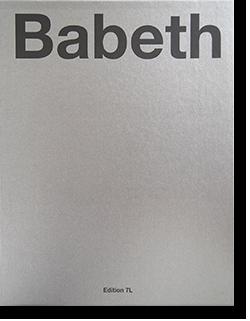 Babeth Edition 7L Elisabeth Djian エリザベス・ディジャン