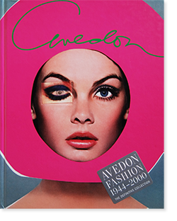 AVEDON FASHION 1944-2000 リチャード・アヴェドン 写真集