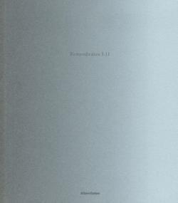 Remembrance 3.11 ニコンサロン展覧会カタログ