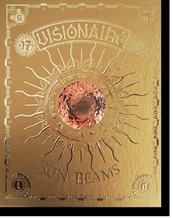 VISIONAIRE No.17 SUN BEAMS GOLD ヴィジョネア 1996年 第17号