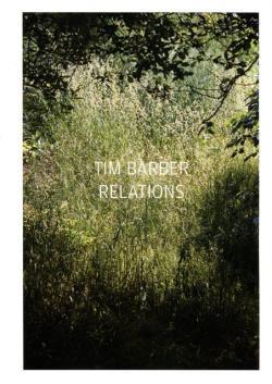 RELATIONS Tim Barber ティム・バーバー 写真集
