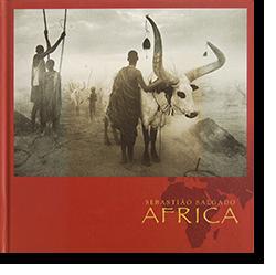 アフリカ セバスチャン・サルガド AFRICA Sebastiao Salgado 写真展図録