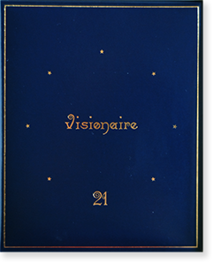 VISIONAIRE No.21 ヴィジョネア 第21号 DECK OF CARDS A Diamond is Forever