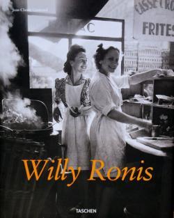 Willy Ronis 1910-2009 ウィリー・ロニス 写真集