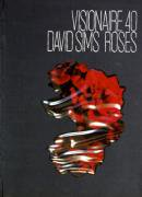 VISIONAIRE No.40 ヴィジョネア 40号 DAVID SIMS ROSES デヴィッド・シムズ