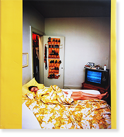 <img class='new_mark_img1' src='https://img.shop-pro.jp/img/new/icons57.gif' style='border:none;display:inline;margin:0px;padding:0px;width:auto;' />FOR NOW William Eggleston ウィリアム・エグルストン 写真集