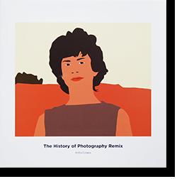 Kota Ezawa: The History of Photography Remix コータ・エザワ 作品集