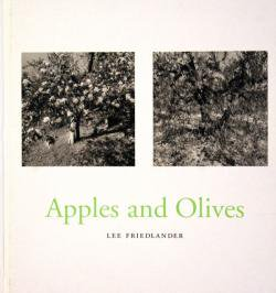 Apples and Olives LEE FRIEDLANDER リー・フリードランダー 写真集