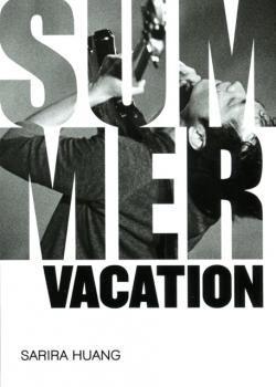 SUMMER VACATION Sarira Huang 猞猁子 写真集