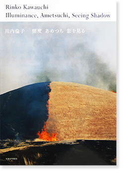<img class='new_mark_img1' src='https://img.shop-pro.jp/img/new/icons57.gif' style='border:none;display:inline;margin:0px;padding:0px;width:auto;' />照度 あめつち 影を見る 川内倫子 Illuminance, Ametsuchi, Seeing Shadow Rinko Kawauchi