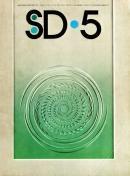 SD スペースデザイン 1975年5月号 特集=アンジェロ・マンジャロッティ