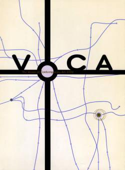 VOCA 2002 現代美術の展望 新しい平面の作家たち The Vision of Contemporary Art 2002