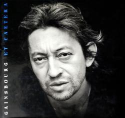 GAINSBOURG ET CAETERA Serge Gainsbourg セルジュ・ゲンスブール