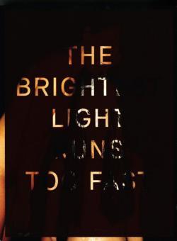 THE BRIGHTEST LIGHT RUNS TOO FAST Ren Hang 任航 写真集 署名本 signed