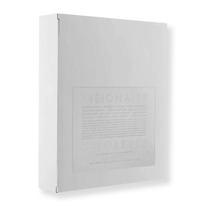 VISIONAIRE No.63 FOREVER *unopened