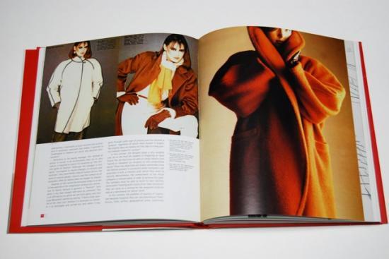 coats! Max Mara, 55 Years of Italian Fashion マックス・マーラ