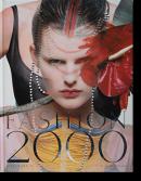 VISIONAIRE'S FASHION 2000 Designers at the turn of the Millennium Stephen Gan スティーブン・ガン
