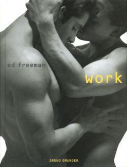 ED FREEMAN Work エド・フリーマン 写真集