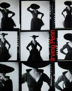 アーヴィング・ペン全仕事 ウェスターベック 編 Irving Penn: A Career in Photography