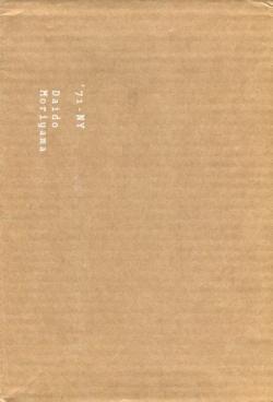 '71-NY Daido Moriyama 森山大道 写真集 献署名&署名本 Inscribed & signed book