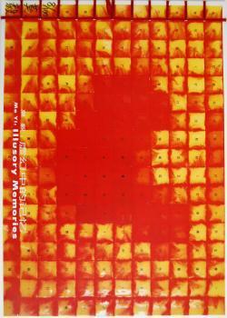 虚幻中的記憶 - 紅歌 莫毅 写真集 Illusory Memories by MO YI 署名本 signed
