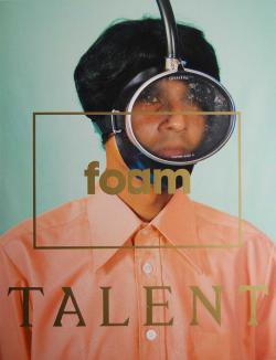 Foam Magazine #39 TALENT