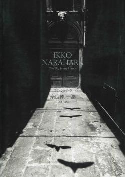 手のなかの空 奈良原一高 1954-2004 IKKO NARAHARA: The Sky in my Hands