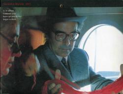 ゴダールとミエヴィル ジャン=リュック・ゴダール Godard et Mieville Jean-Luc Godard 映画パンフレット