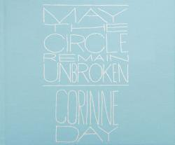 MAY THE CIRCLE REMAIN UNBROKEN Corinne Day コリーヌ・デイ 写真集