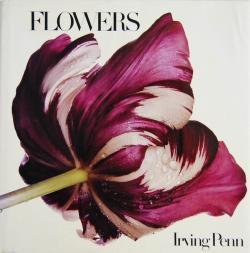 FLOWERS Irving Penn アーヴィング・ペン 写真集