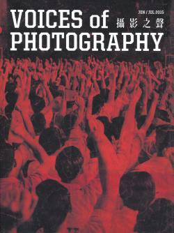 VOICES OF PHOTOGRAPHY 撮影之聲 ISSUE 15 影像的左邊 THE LEFT SIDE OF IMAGES 日本語添付版