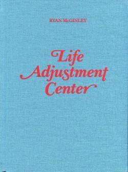 LIFE ADJUSTMENT CENTER Ryan McGinley ライアン・マッギンレー 写真集