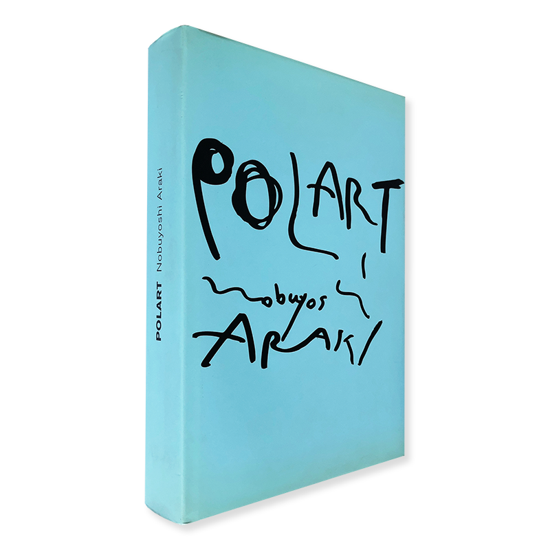 POLART by Nobuyoshi Araki