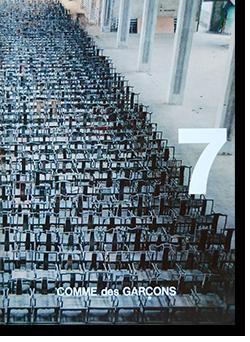 COMME des GARCONS × Ai WeiWei 2010 No.7 コム デ ギャルソン×アイ・ウェイウェイ DM