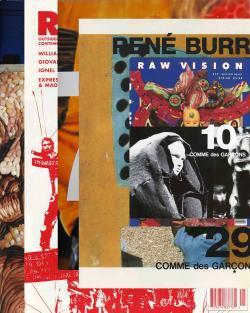 COMME des GARCONS 2008-2015 DM 34 volume set コム デ ギャルソン DM 34冊セット