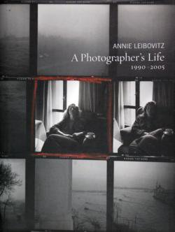 A Photographer's Life 1990-2005 ANNIE LEIBOVITZ アニー・リーボヴィッツ 写真集