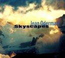 SKYSCAPES Jean Odermatt ジャン・オーダーマット 写真集