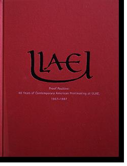 現代アメリカ版画の40年 巨匠たちと版画工房ULAE Proof Positive