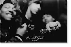 IT'S ALL GOOD Boogie ブギー 写真集