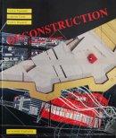 DECONSTRUCTION Omnibus Volume Andreas Papadakis Catherine Cooke Andrew Benjamin