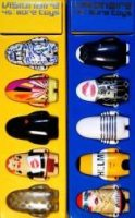 VISIONAIRE No.45 ヴィジョネア 45号 MORE TOYS Blue & Yellow 青 & 黄