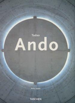 TADAO ANDO Philip Jodidio 安藤忠雄 建築作品集