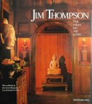 JIM THOMPSON The House on the Klong ジム・トンプソン