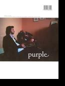 Purple number 14 Winter 2003 パープル 2003年 第14号 Terry Richardson 他